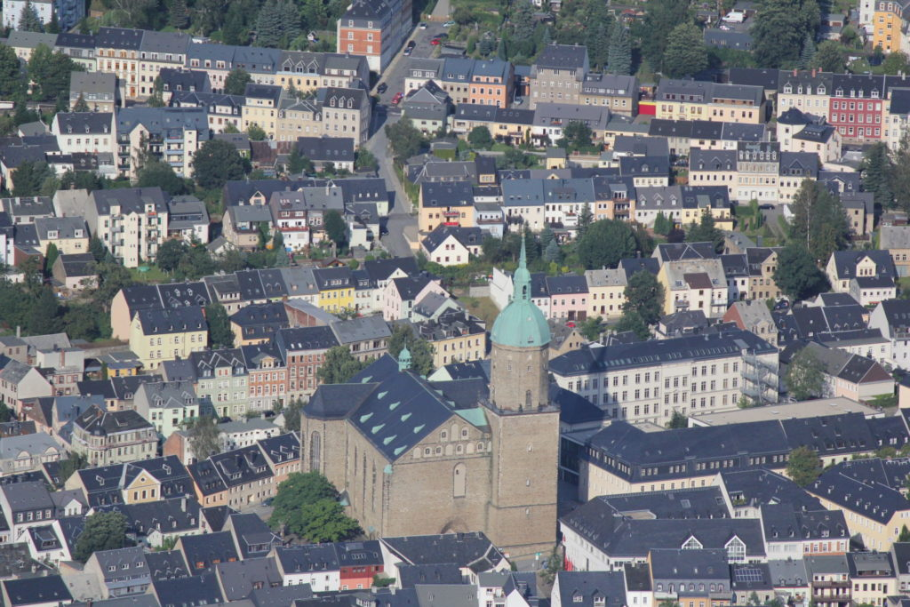 Annenkirche, Annaberg-Buchholz